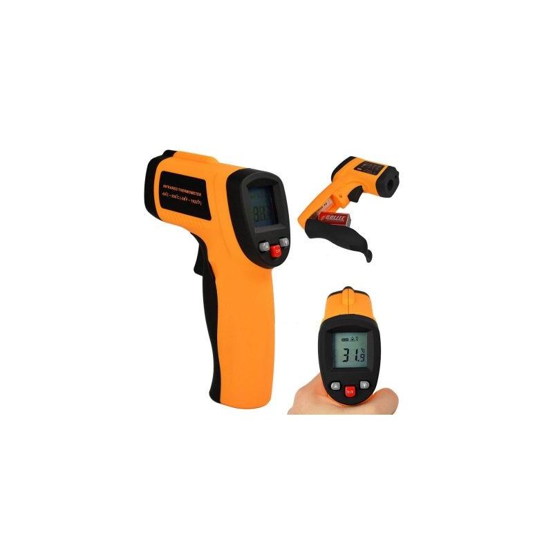 Termometru cu infrarosu GM550