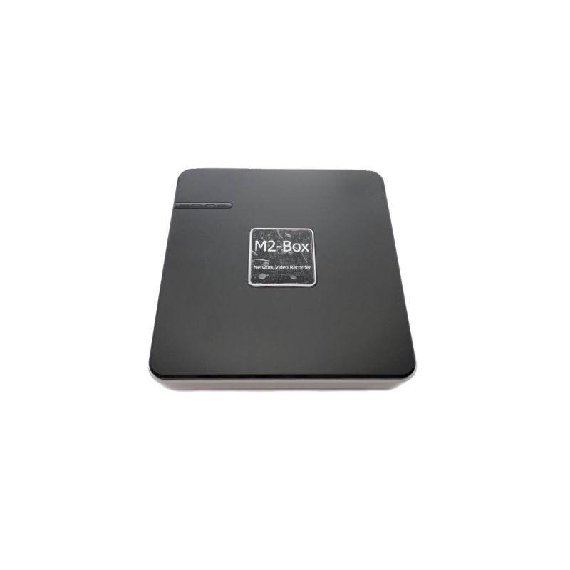 DVR ANALOG (pentru sistem de supraveghere) 8 canale M2-Box VP-DVR-B0800