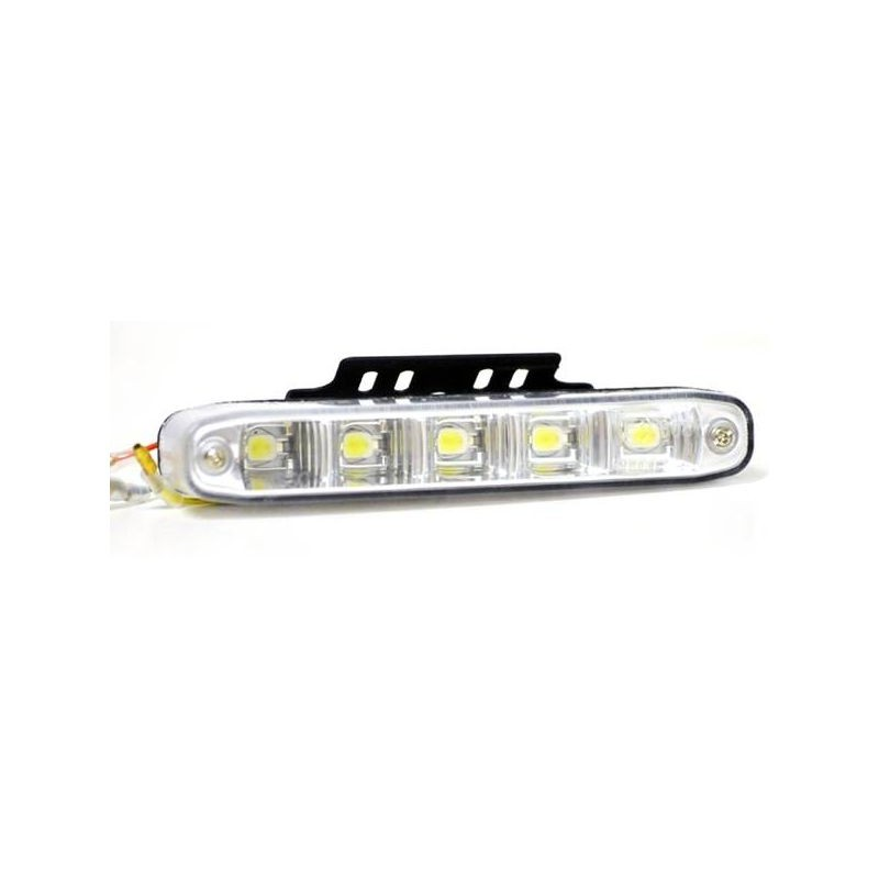 Lumini de zi HID 506 HP