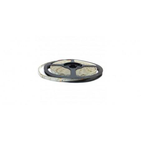 Banda LED 3528 Rosu 12V, 60 LED/m, IP65 (WP)