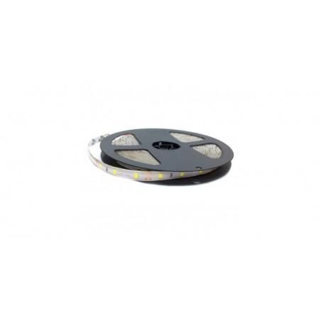 Banda LED 3528 Alb Cald 12V, 60 LED/m, IP65 (WP)