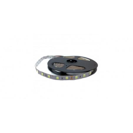 Banda LED 5050 Alb Rece 24V, 60 LED/m, IP20 (NW)