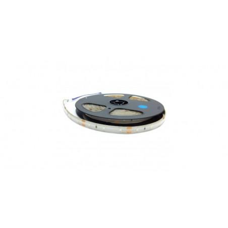 Banda LED 3528 Albastru 12V, 60 LED/m, IP65 (WP)