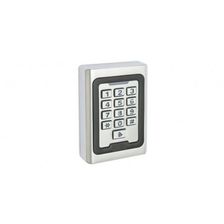 Controler de acces cu tastatura si cartele de proximitate EM  (echivalent SK-500)