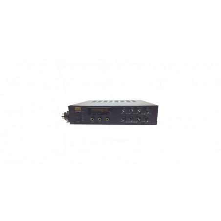 Amplificator multifuncțional de linie PAi-U650, AC220V/DC12V, 4-16R, 100V