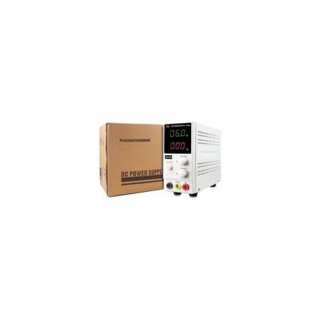 Sursa de laborator control tensiune si curent MCH-K305D 0-30V, 0-5A