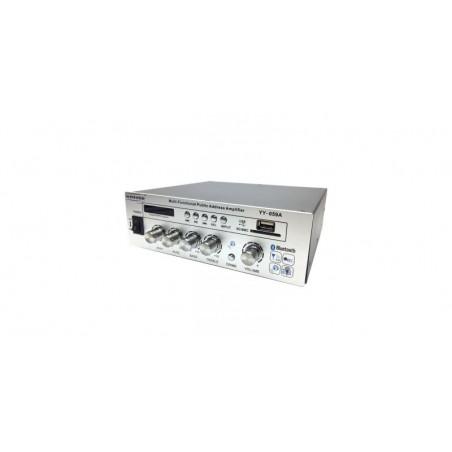 Amplificator multifunctional de linie Winford PA-268A, AC220V/DC12V, 4-16R, 100V