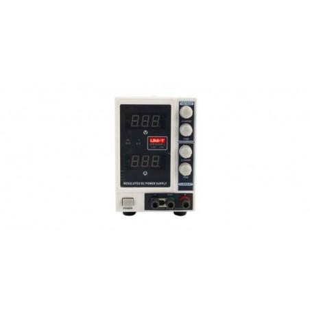 Sursa de laborator control tensiune si curent UNI-T UTP3313TFL 0-30V, 0-3A
