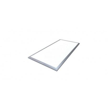 Panou cu LED aplicabil 600x600, alb rece, 6500K, ultra-slim, 48W