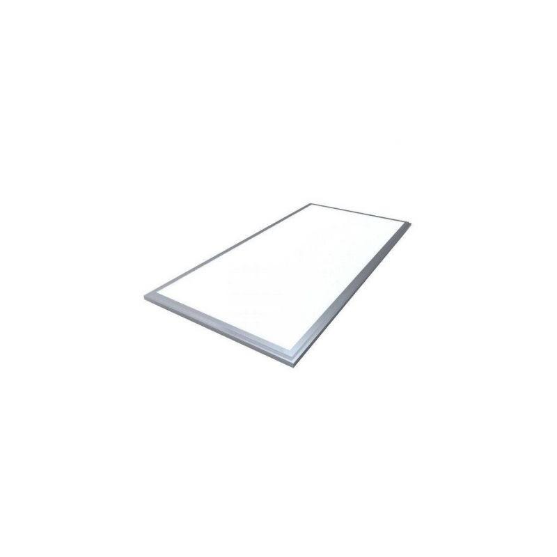 Panou cu LED aplicabil 600x600, alb natural, 6500K, ultra-slim, 48W: