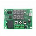 Controler de temperatura digital cu afisaj si releu de comanda
