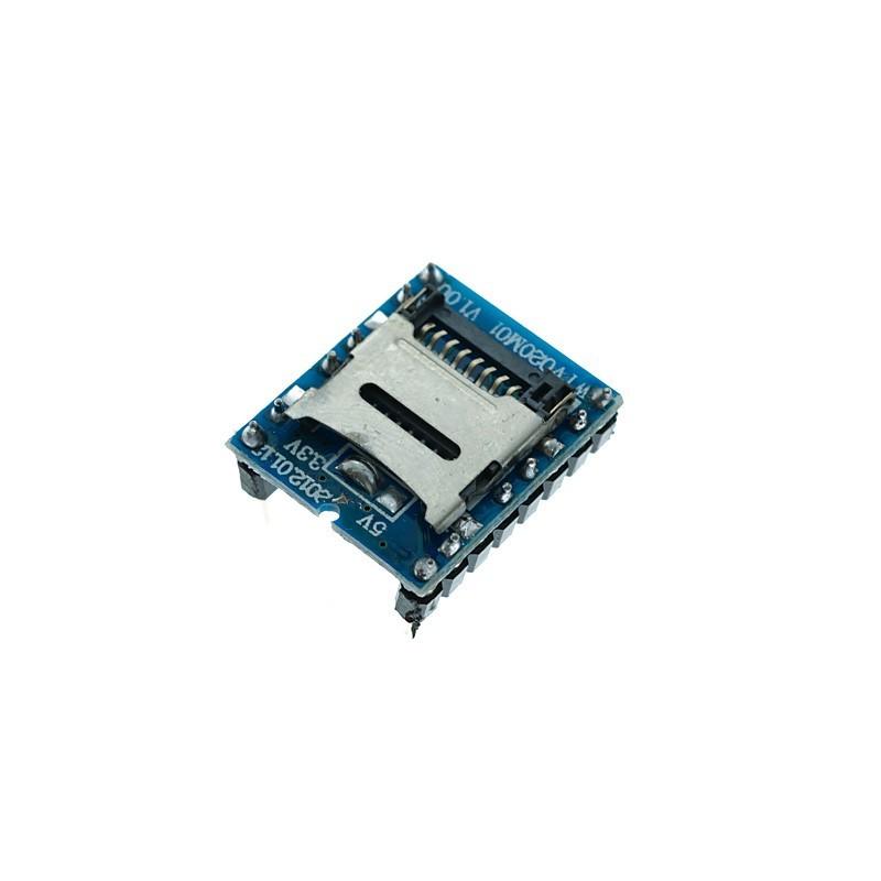 Modul audio player cu slot SD OKY3161-2
