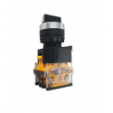 Comutator fara retinere 1X O 1X NC LA167-D8C-11X/22 KNEIDA