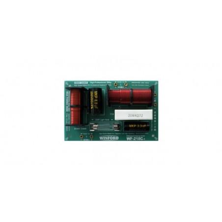 Filtru boxe audio WF-218C-1