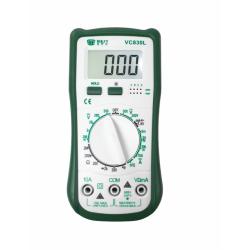 Multimetru digital BST-VC830L - Best Tools