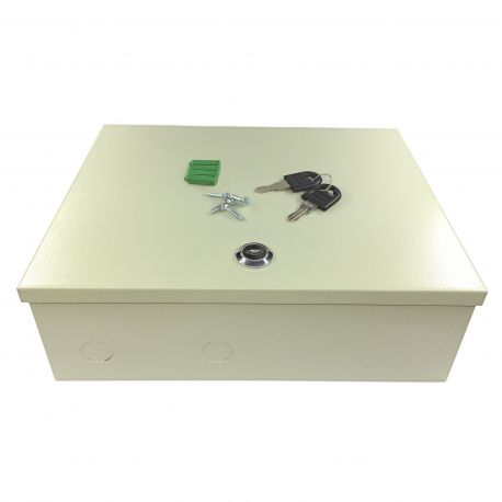 Sursa de alimentare cu backup, 9 canale - UPS 12V10A
