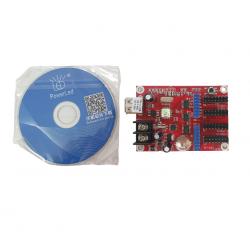 Modul de comanda TF-A6U pentru panouri led 16x32 10100880