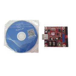 Modul de comanda TF-S6U pentru panouri led 16x32 / 1280x16 /