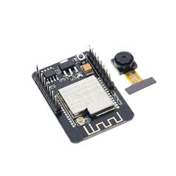 Modul ESP32 CAM WiFi BT OV2640 OKY2253-4