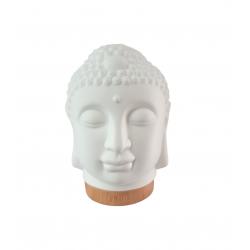 Difuzor umidificator aromaterapie buddha plus 1 ulei lavanda -