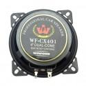 """Difuzor 4"""", 80W, 4 Ohm, WF-CX401"""