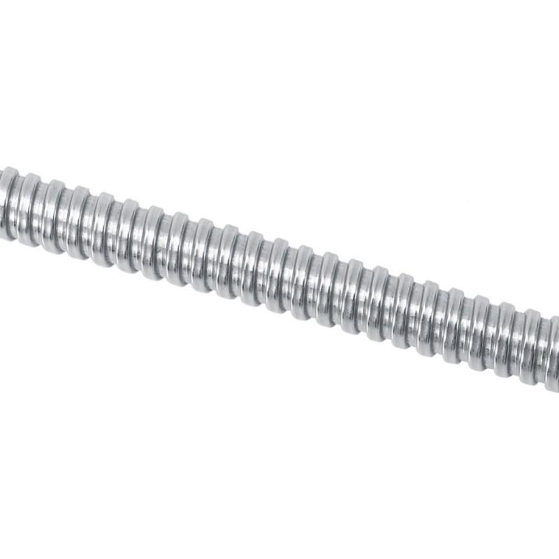 Protectie metalica pentru cabluri 40cm (copex inox)