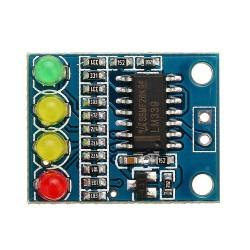Modul indicare nivel de incarcare baterie 12V OKY3497-2