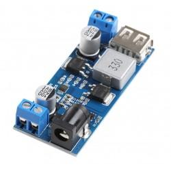 Modul convertor de tensiune step-down de la 24V la 5V OKYN012236
