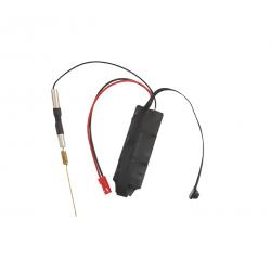 Camera Wi-Fi cu acumulator, cablu si incarcator