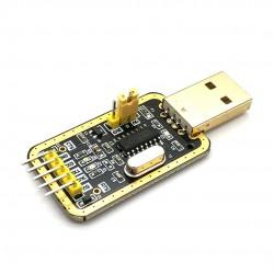 Convertor de semnal digital USB la TTL CH340G OKY3406-7