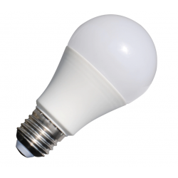 Bec cu led E27 8W 230V lumina rece Supreme Well LEDLC-A608E27-WL