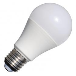 Bec cu led E27 10W 230V lumina calda Well LEDLW-A6010E27-WL