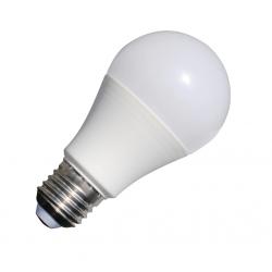 Bec cu led E27 8W 230V lumina calda Well LEDLW-A608E27-WL