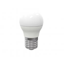 Bec cu led G45 E27 7W 230V lumina calda Well LEDLW-G457E27-WL