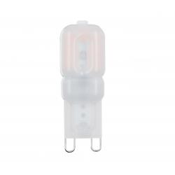 Bec cu led G9 2W WELL, lumina calda LEDLW-2G9-WL