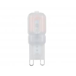 Bec cu led G9 2W Well, lumina rece LEDLC-2G9-WL