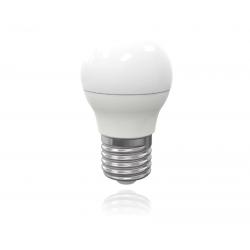 Bec cu led G45 E27 7W 230V lumina rece Well LEDLC-G457E27-WL