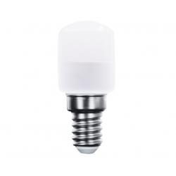 Bec cu led T25 E14 2W 230V Well, lumina rece LEDLC-T252E14-WL