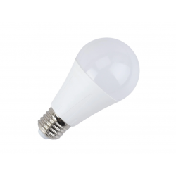 Bec led 15w 220V alb calda LEDLW-A6515E27-WL