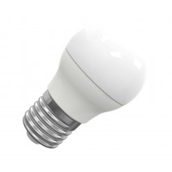 Bec cu led G45 E27 6W 230V lumina calda Well LEDLW-G456E27-WL