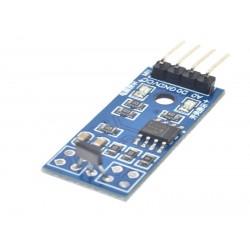 Modul cu senzor hall pentru masurarea vitezei OKY3433-3