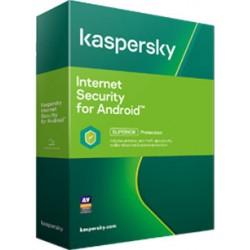 Kaspersky Internet Security pentru Android 1 device ani: 1, noua