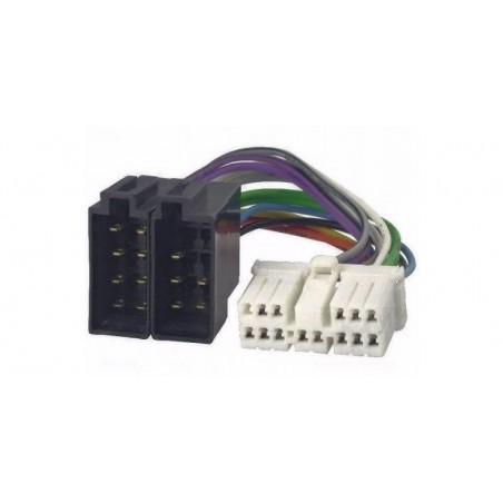 Conector pentru radio HYUNDAI - ISO