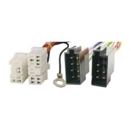 Conector pentru radio MAZDA - ISO