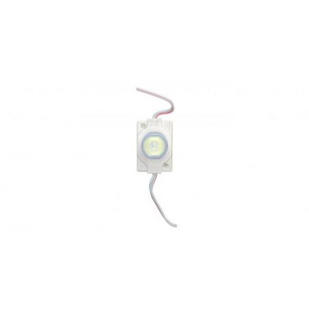 Modul LED 12 V Alb Rece 4032-2835 -1.5W