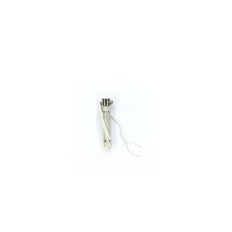 Rezistenta de schimb pentru letcon, 220V, 60W, 950R, KS/KX-60H