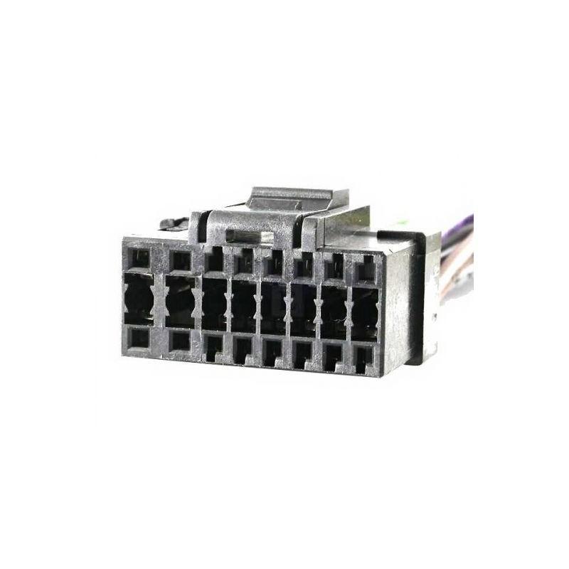 Conector cu fire Panasonic CQ-FX 35