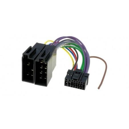Conector ISO Panasonic, 16 PIN