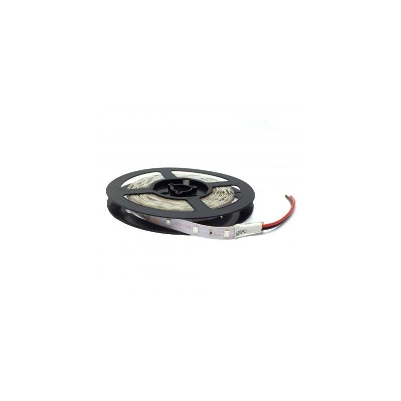 Banda LED 3528 Albastru 12V, 60 LED/m, IP20 (NW)