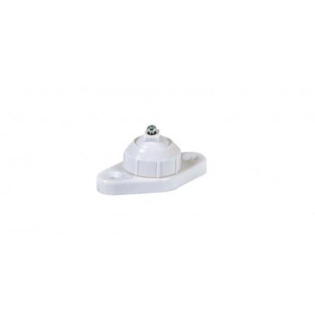 Suport / Prindere senzor de miscare PIR pentru perete/tavan